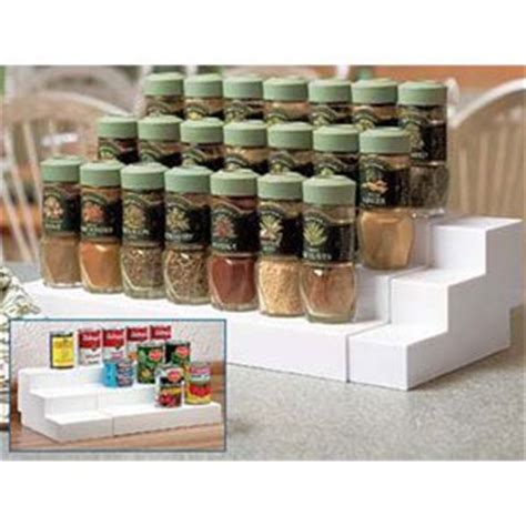Spice Rack Shelf Organizer 1 Cheap Expand A Shelf Spice Rack Organizer