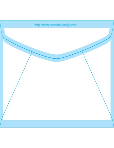 window envelope template window envelopes 8 5 8 3 5 8 x 8 5 8 back free