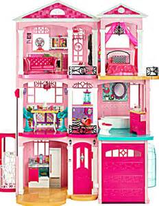 where to buy barbie dream house mattel barbie dream house 2015 doll play furniture set 3 story elevator parts what s