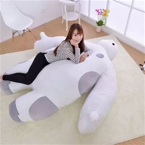 giant pillows for bed shop popular pillow plush mattress from china aliexpress