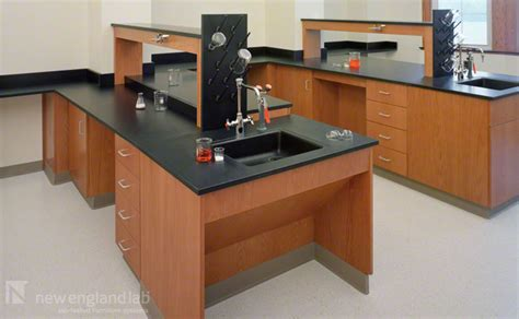 Science Lab Countertops new lab