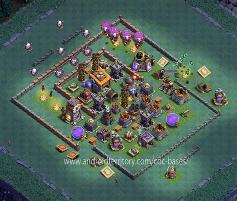layout builder android top 12 strong builder hall 8 base layouts new anti