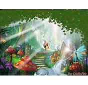 Fondos De Pantalla Bosques Encantados  Wallpapers