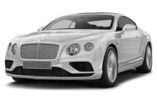 Bentley Gt Sport Price 2016 Bentley Continental Gt Drive W Autoblog