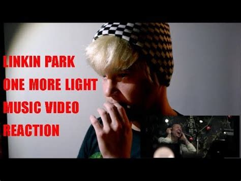 linkin park one more light songs linkin park one more light reaction