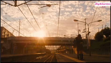 my stories sinopsis movie film strobe edge movie jepang my stories sinopsis movie film strobe edge movie jepang