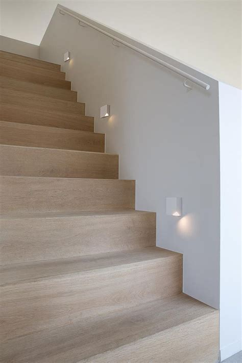 Stair Lighting Fixtures 15 Modern Staircases With Spectacular Lighting