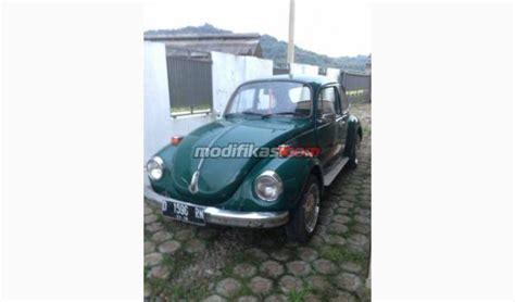 1973 volkswagen beetle vw kodok