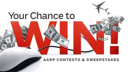 Aarp 50000 Retirement Giveaway Sweepstakes - contests sweepstakes aarp promotions