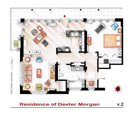 plan apartment des plans d appartements de et s 233 ries