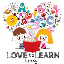 Kids Craft Store - love to learn linky left brain craft brain