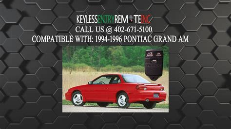 how to fix cars 1997 pontiac grand am spare parts catalogs service manual how to change battery 1997 pontiac grand am battery replacement 1992 1999