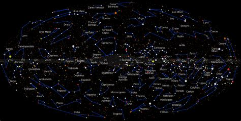 constellations map constellation map new calendar template site