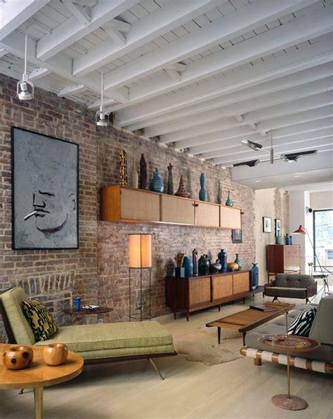 appartment new york best 25 new york loft ideas on pinterest industrial