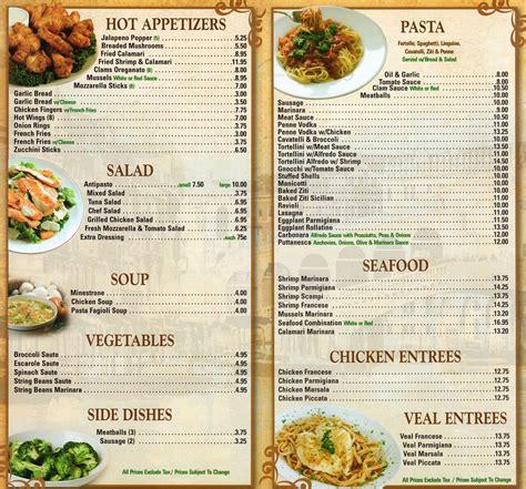 restaurant menu sedambisera restaurantdesign