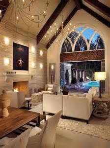homes with vaulted ceilings cathedral ceiling home