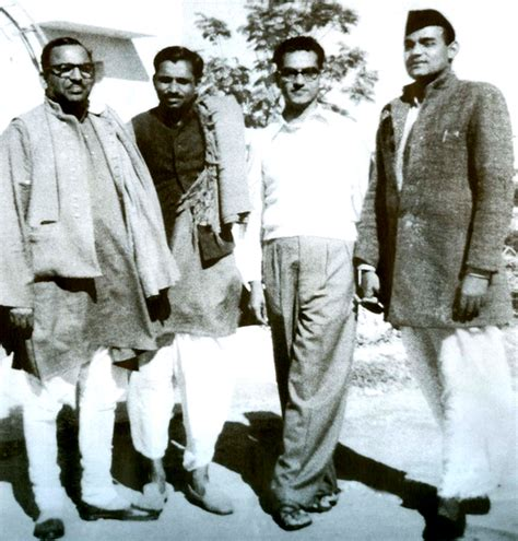 pandit deendayal upadhyay biography in english photo gallery of pandit deendayal upadhaya sansar a