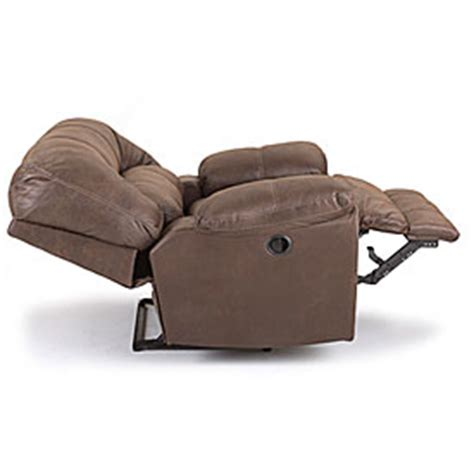 Snuggle Recliner by Stratolounger 174 Stallion Snuggle Up Recliner Big Lots
