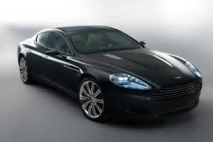Aston Martin Four Door Sedan Four Door Aston Martin Rapide