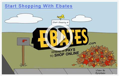 ebates official site reviewstore org ebates com review