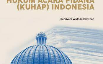 Kitab Advokat Indonesia icjr r kuhap
