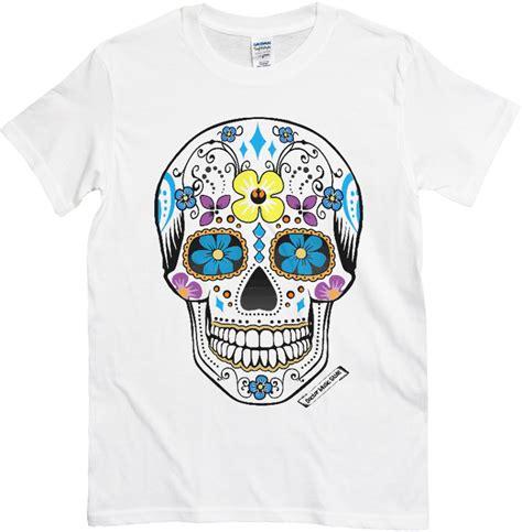 teschio messicano fiori teschio con fiori doctor style