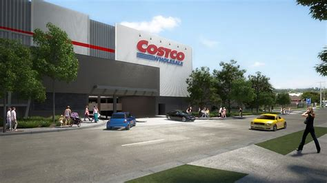 is costco open on new year s day costco to open new store in ringwood dailytelegraph au