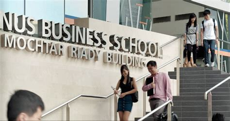 San Francisco State Mba Acceptance Rate by The Most Least Selective International Business Schools