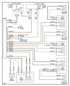 vw beetle radio wiring diagram vw volks wagen free wiring diagrams