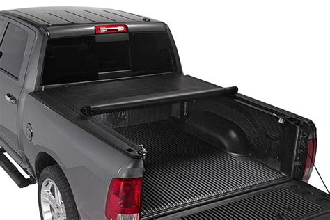 Up Bed Covers by Truxedo Tonneau Trax Truxedo Soft Roll Up Tonneau Cover