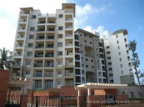 Nagarjuna Greenridge Apartment Adda Nagarjuna Greenridge Hsr Layout Bangalore Residential