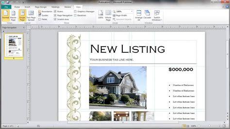brochure models templates publisher vectors photos and psd files