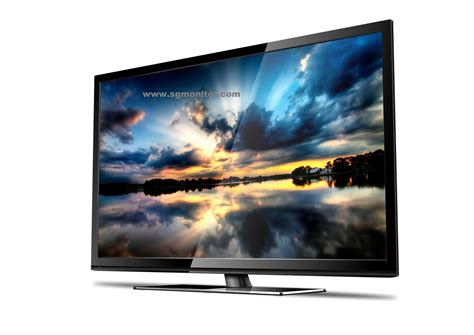 choosing a led tv
