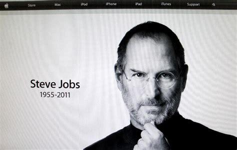full biography of steve jobs steve jobs why 30 year long vegan dies at age 56 of