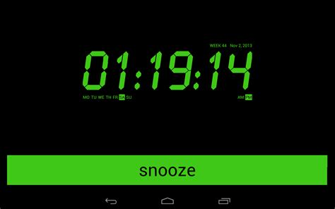 alarm clock radio  android apps  google play