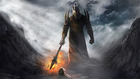 the silmarillion and the creation of middle earth four