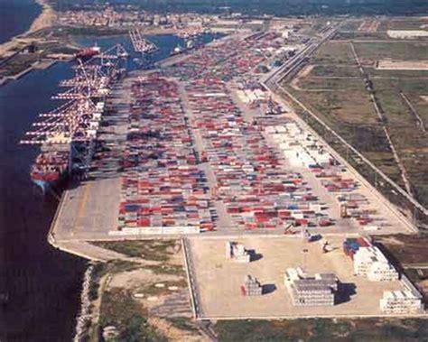 porto di gioia tauro gioia tauro cecilia eckelmann il porto potrebbe chiudere