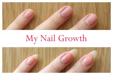 grow  natural nails long  strong kamdora