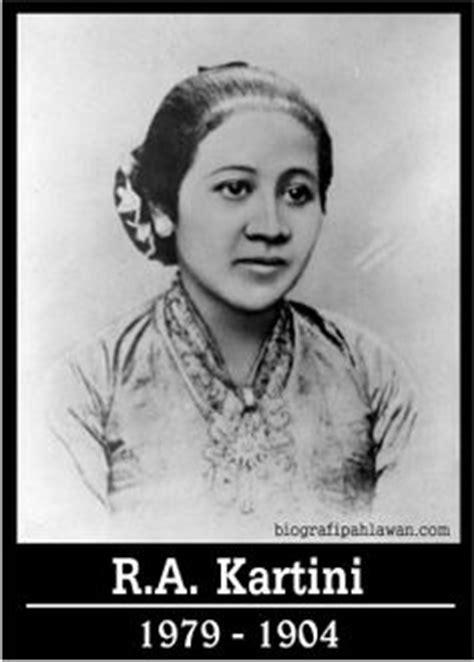 biografi tokoh kartini dalam bahasa inggris cut nyak dhien tokoh pahlawan nasional pinterest