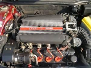Lancia V8 Lancia Thema 8 32