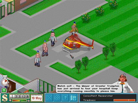 download theme hospital pc game buy theme hospital pc game download