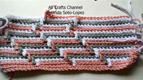 written zig zag crochet pattern how to crochet apache tears pattern for blanket funnycat tv