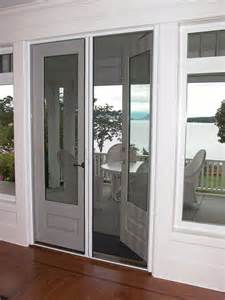 Sliding French Patio Doors With Screens by 25 Best Ideas About French Doors With Screens On