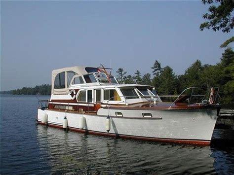 matthews 42 boat 1959 matthews 42 sedan cruiser boats yachts for sale
