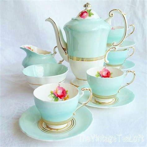 shabby chic tea set best 25 tea sets ideas on tea set tea sets
