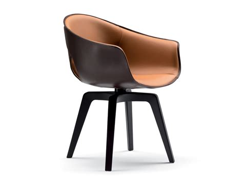 Poltrona Frau Armchair by Buy The Poltrona Frau Swivel Armchair At Nest Co Uk