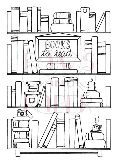 drawing books  bullet journal book wishlist