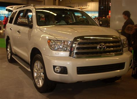 toyota big cars toyota sequoia lowered image 119