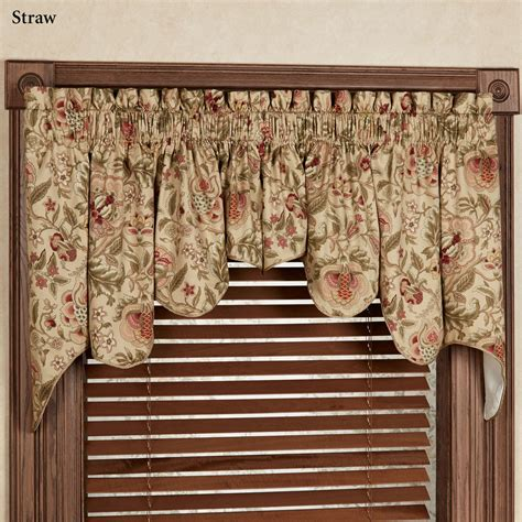 victory valance curtains best solutions of window valance with curtains and drapes