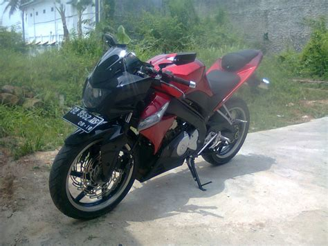 Piringan Belakang Rr New Original Kawasaki yamaha vixion sport fighter merdeka